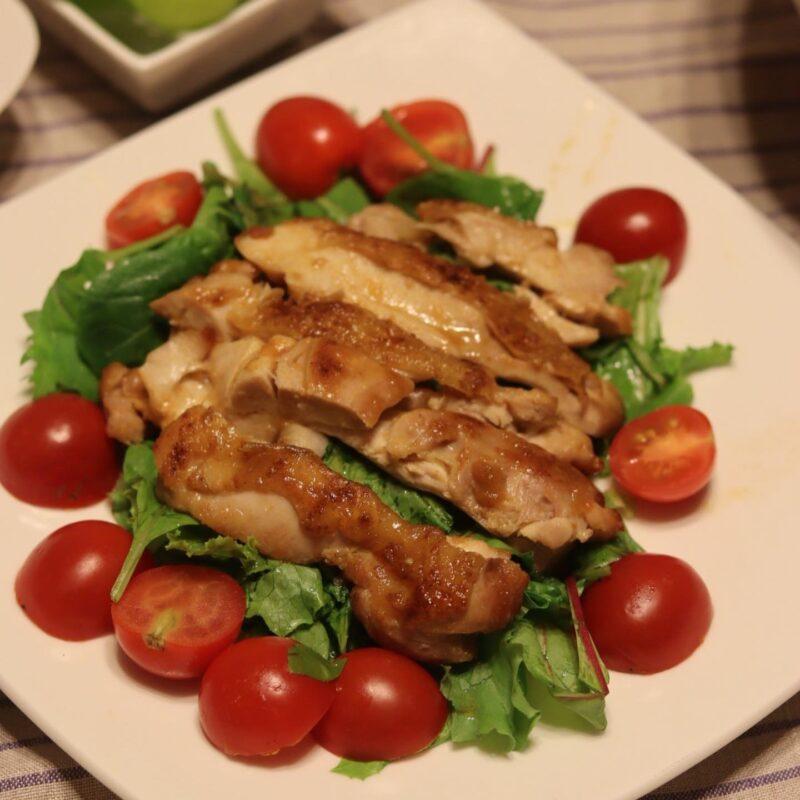 PENTA(ペンタ)フライパンで料理2